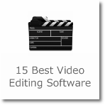 15 Best Video Editing Software