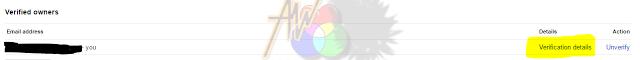 goole-webmaster-domain-verify-techyshout