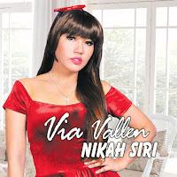 Via Vallen - Nikah Siri (Single 2018) MP3 Download