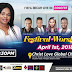 EVENT: Fiefa Micah Live in Concert 'Festival of Worship' April 1st 2018 | @MicahFiefa18