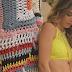 Αθηνά Οικονομάκου: Με εντυπωσιακό κίτρινο μπικivι ανεβάζει τη θερμοκρασία στο Instagram (photo)