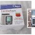 Ozeri CardioTech Premium Series Digital Blood Pressure Monitor Review