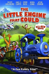Watch The Little Engine That Could Online Free in HD