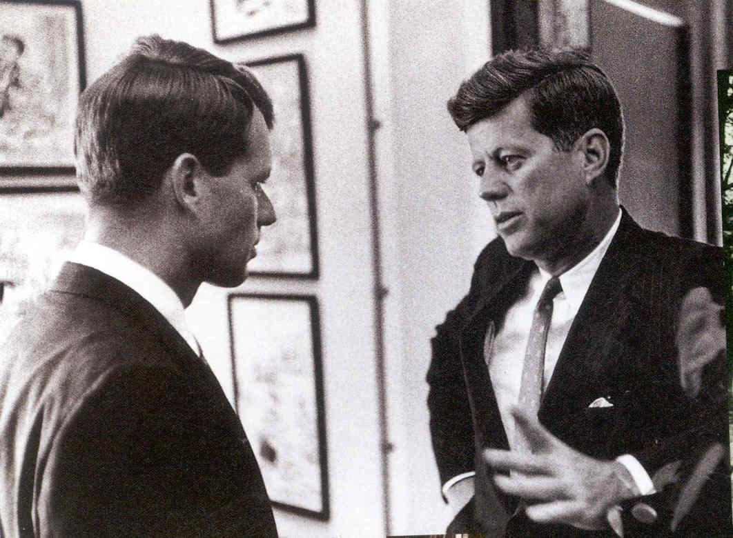 The Fix: JFK, MLK, RFK & What If....