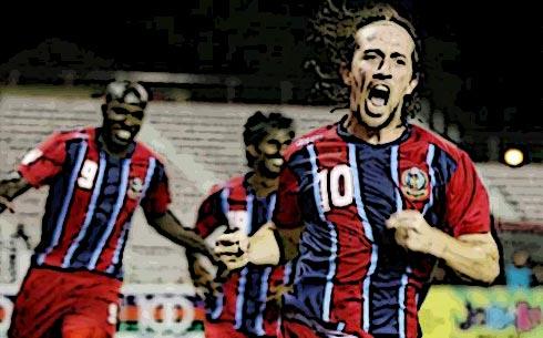 Bola sepak: Bawah Zahid hidup, bawah Hisham mati