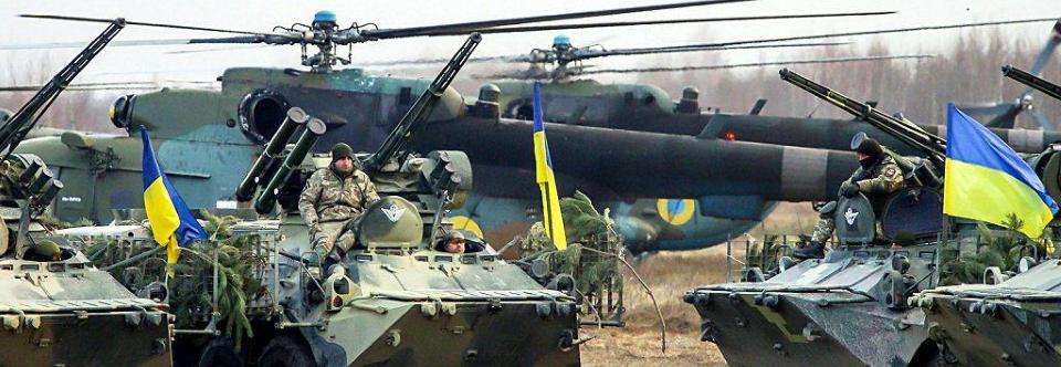 ДШВ хочуть власну бригаду десантних гелікоптерів
