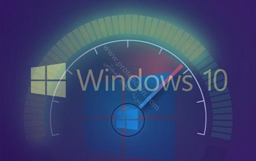 تسريع الويندوز 10 في 3 خطوات دون إستعمال أي برنامج