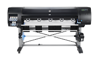 HP DesignJet Z6600 Production Printer Software and Drivers