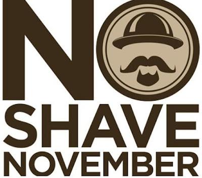 "Ketahui Asal-usul ""No-Shave November"""