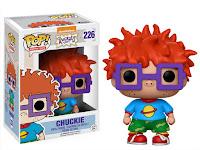 Funko Pop! Chuckie