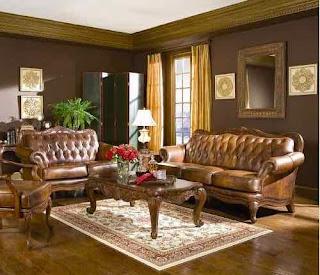 Tuscan Interior Design Style - www.leovandesign.com