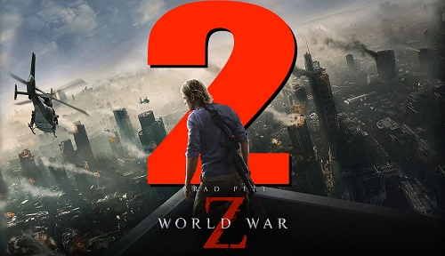 Sinopsis World War Z 2 (2017)
