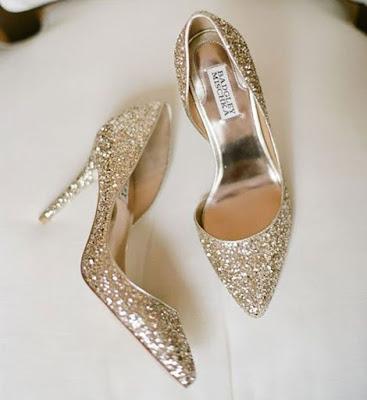 Zapatos de novia 2018