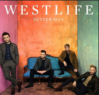 Lirik Lagu Better Man- Westlife
