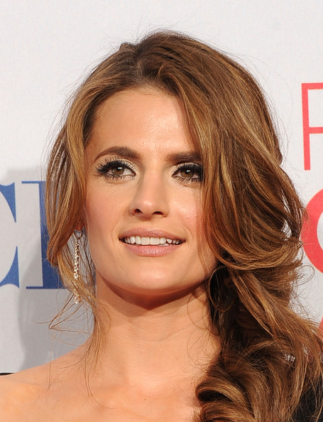 Super Hollywood Stana Katic Profile Images And Wallpapers