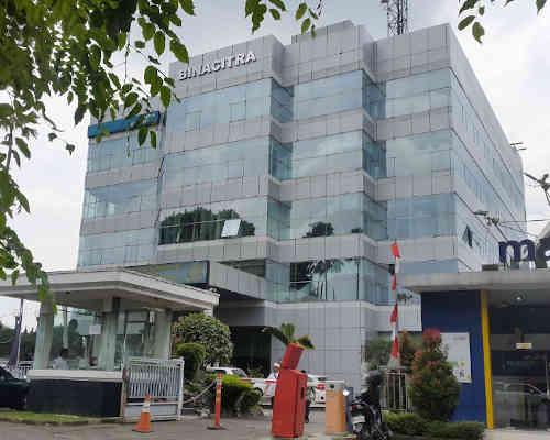 Alamat Telepon Kantor Imigrasi Bandung - Jawa Barat