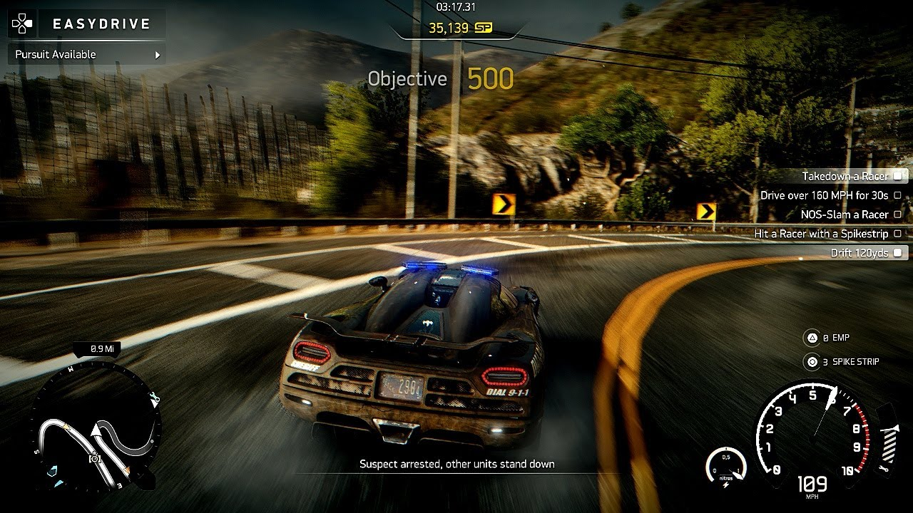 Need For Speed: Rivals v1.05 For Android Full Apk+Data ...