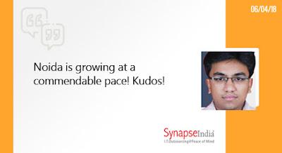 SynapseIndia Noida