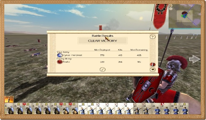 tw rome 2 system requirements - photo#47