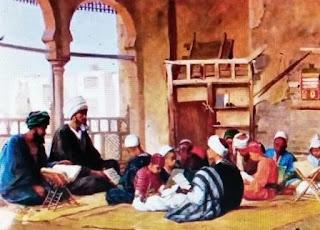 Perkembangan Pendidikan Islam