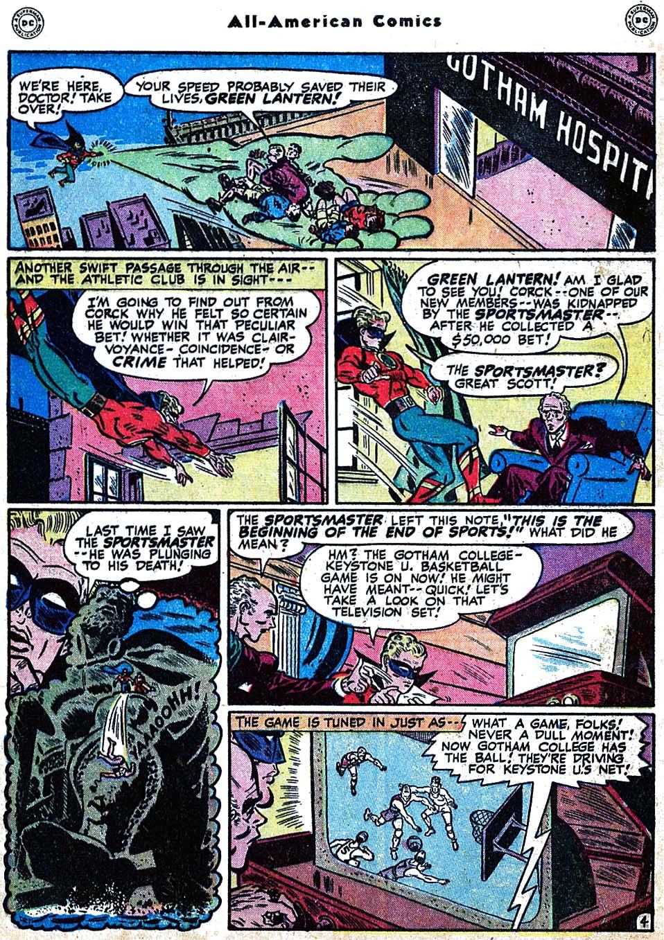 Read online All-American Comics (1939) comic -  Issue #98 - 6