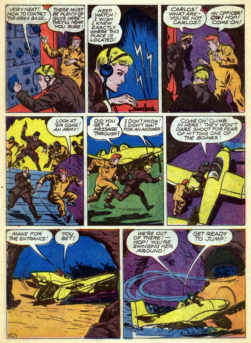 Read online All-American Comics (1939) comic -  Issue #22 - 25