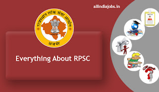 rpsc.rajasthan.gov.in