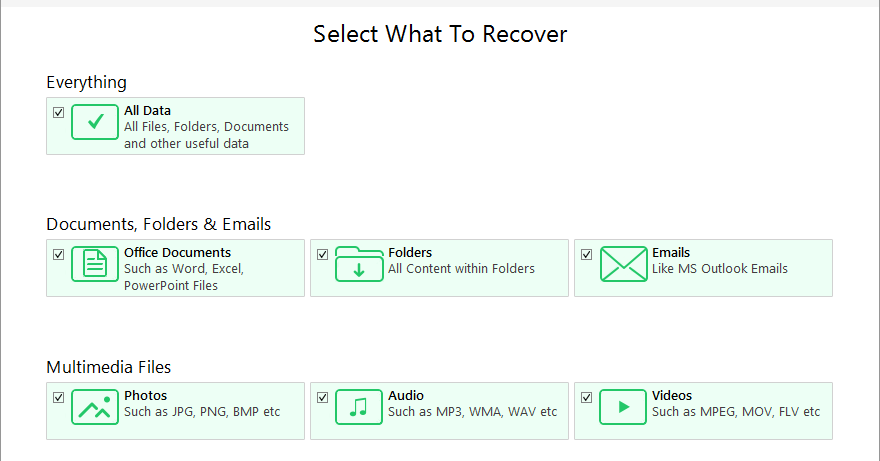 how to recover data from corrupted hard disk drive