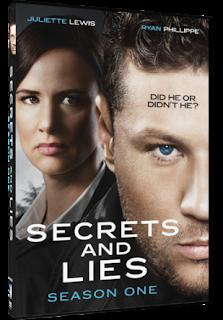 Secrets and Lies: Season One DVD Review
