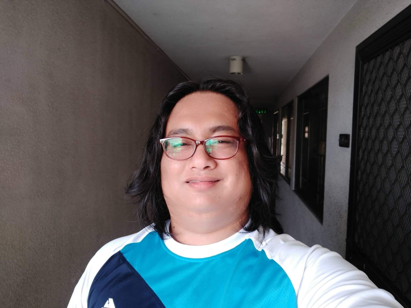OPPO F3 Plus Camera Sample - Selfie