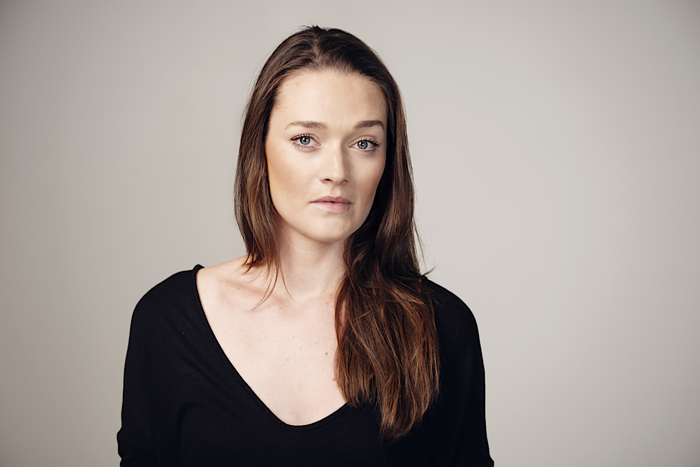 Lauren Garnham