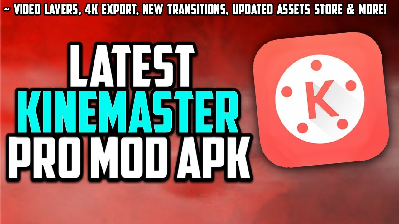 KineMaster Mod APK Download for Android (Fully Unlocked) | Success