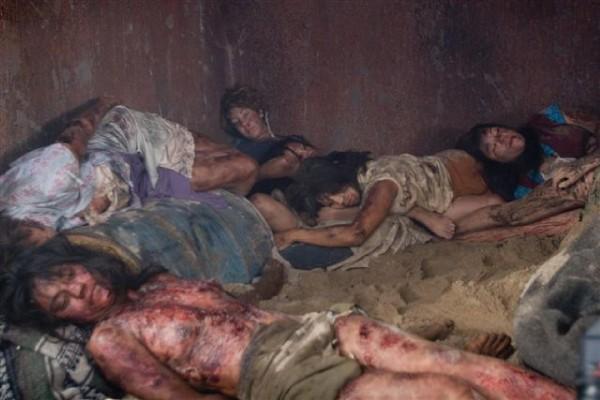 prostitutas follando poligono el misterio de las prostitutas asesinadas