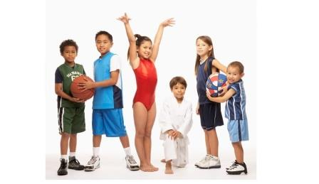 Character Values in Sport and Physical Education
