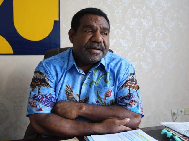 Dinas PUPR Papua Fokus Perbaiki Infrastruktur Pendukung PON XX 2020