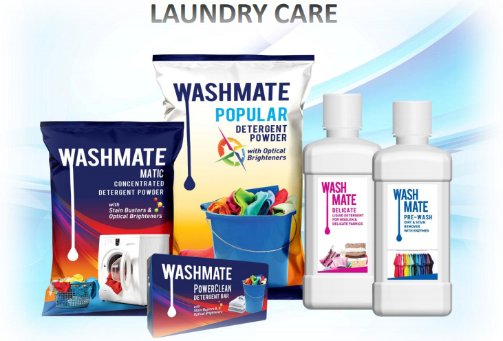Modicare Dsitribution Point In Chandigarh Modicare Laundry Care Training Products Demo 2018