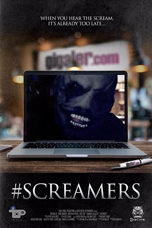Screamers - Legendado Torrent