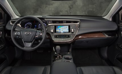 2013 Toyota Avalon Models