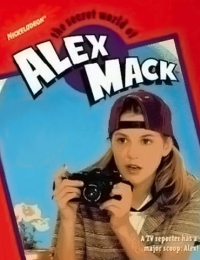 The Secret Life of Alex Mack 4 | Bmovies