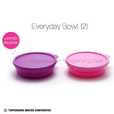 Everyday Bowl ~ Katalog Tupperware Promo Mei 2016