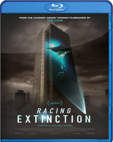 Racing Extinction [BD25] [2015] [Subtitulado]