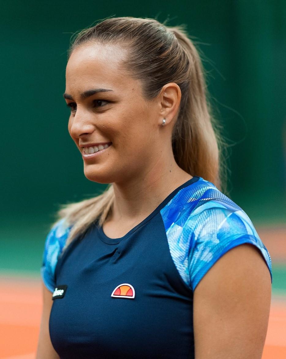 WTA Hotties: 2017 Hot-100: #13 Monica Puig (@MonicaAce93