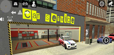 Manual Gearbox Car Parking (MOD, Money/Unlocked) APK + OBB for Android