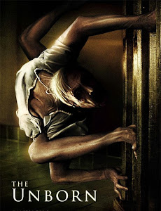 Poster Of The Unborn (2009) In Hindi English Dual Audio 300MB Compressed Small Size Pc Movie Free Download Only At worldfree4u.com