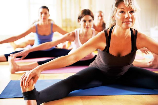 Sai lầm khi tranh đấu trong Yoga