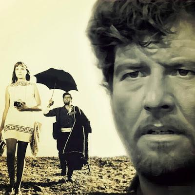 Γιάννης Βόγλης: ο Βοσκός της ερωτικής σιωπής «Στάσου Μύγδαλα!»