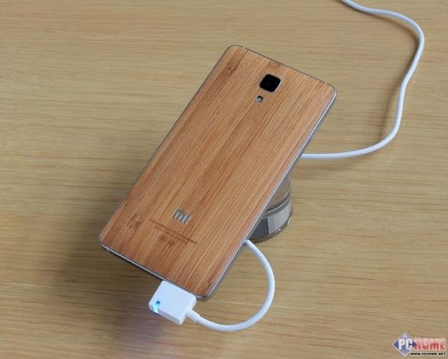 Bambu Xiaomi Mi4