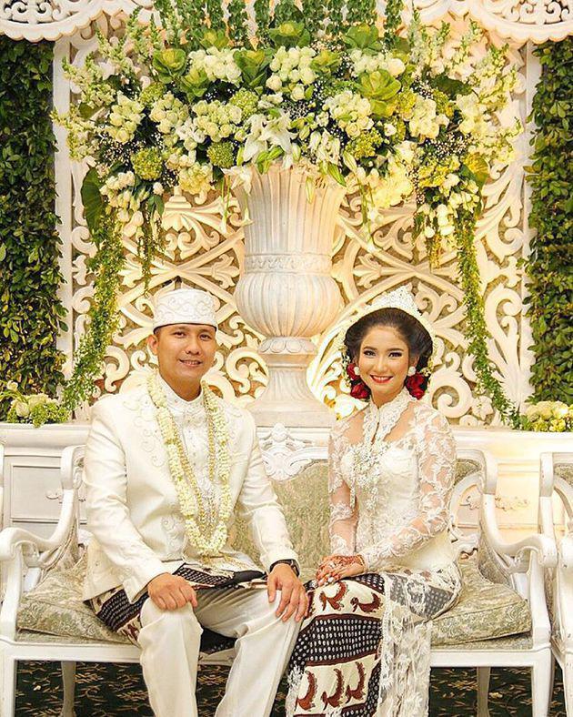 Winda zaki menikah dengan tentara