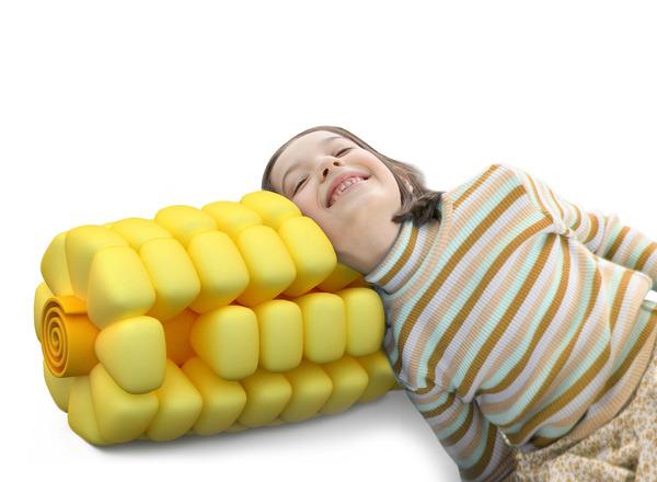 Sweet Corn Pillow Spicytec