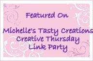 Michelle's Tasty Creations